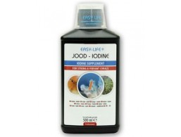 Jood supplement